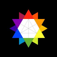 RYB Colour star